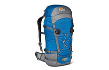 Lowe Alpine Crag Attack II 42 surf blue